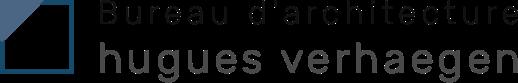 Architecte belge Hugues Verhaegen