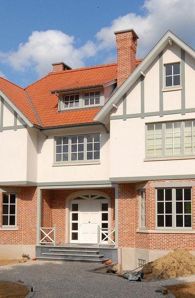 Architecte maison Bruxelles