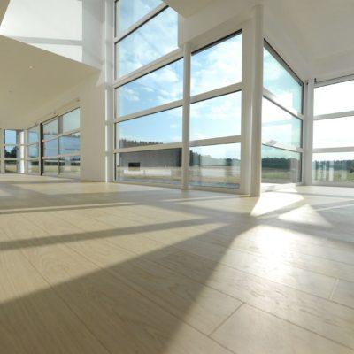 Architecte Nouvelle construction magnifique maison