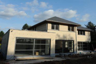 Hugues Verhaegen Architecte Wezembeek-Oppem